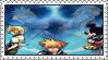 Kingdom Hearts II: Final Mix Stamp by LoveAnimeAndCartoons