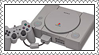 PlayStation Stamp by LoveAnimeAndCartoons