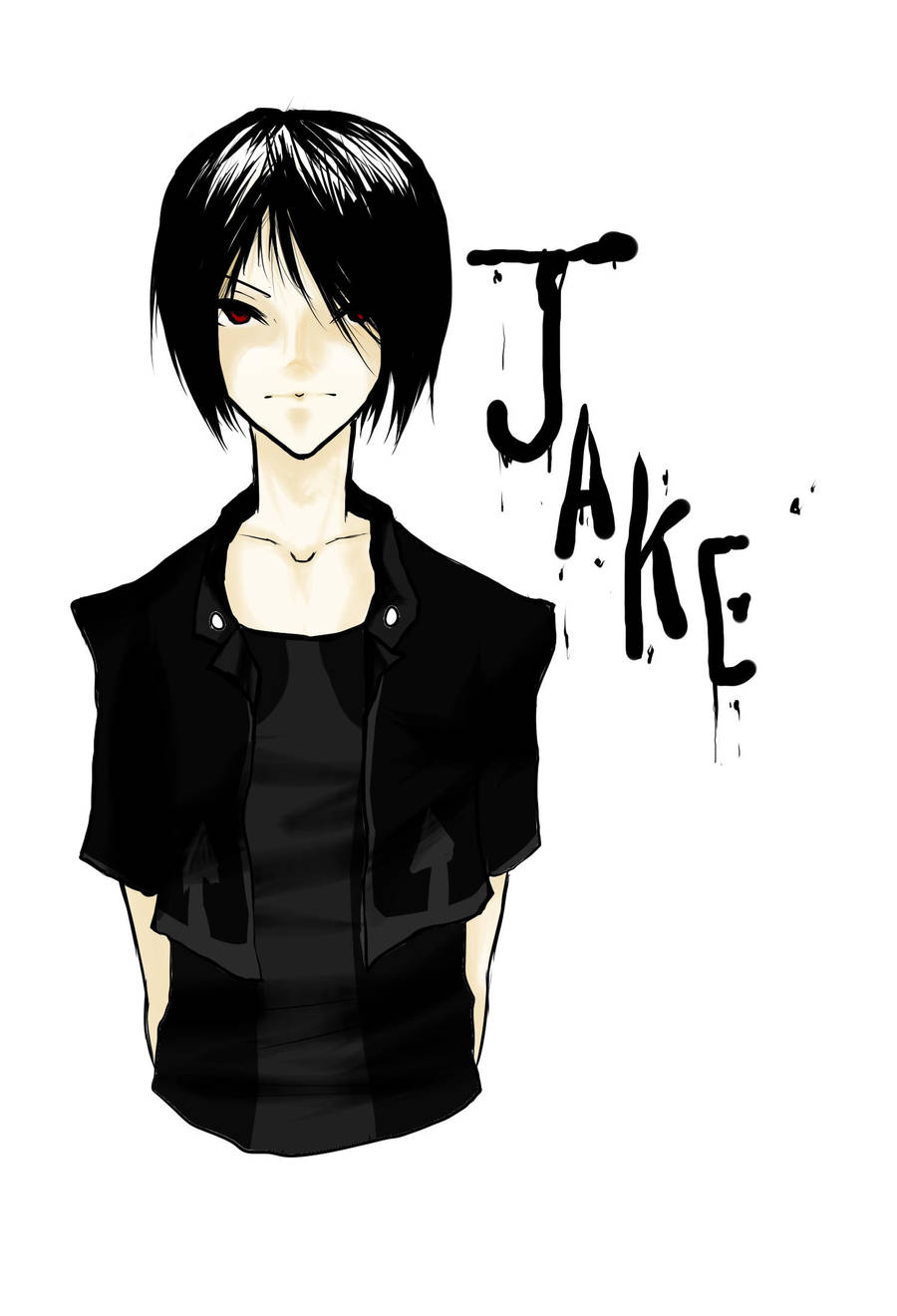 Jake by Haruki-A