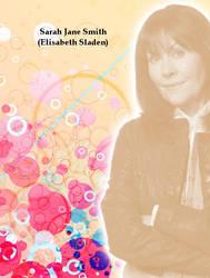 Sarah Jane Smith by ElijahVD