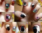 Sheep nails by ItsMyUsername