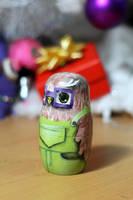 Boy Owl angle1 by ItsMyUsername