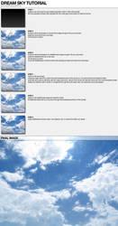 Dream Sky Tutorial by daguy