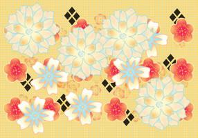 kimono pattern 1 by FastPuck