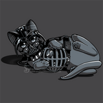 That's No Cat Toy Tshirt Design by SingapuraStudio
