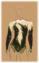 Mother Earth - Leo Design by sanchara