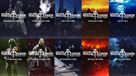 White Snow: Year 1 by Vhetin1138