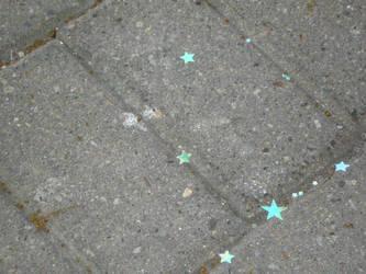 Shiny Stars by cole-corso