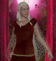 Miriel Serinde by Erevia