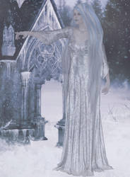Her Ghost in the Fog by Erevia