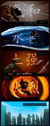 Legend of Sol Opening by SolKorra