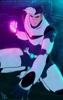 Shiro Ready for Fight! by SolKorra