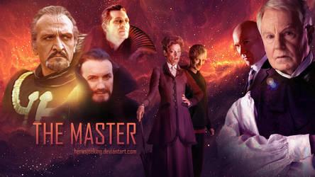 The Masters by HeresJoeking