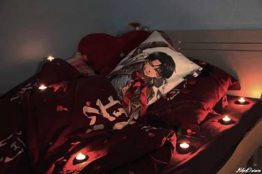 Voulez-vous coucher avec moi by NihonOaisuru
