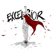 Excelsior. by NihonOaisuru
