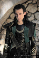 The Rightful King of Asgard by S-Seith