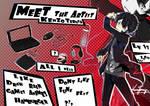 #meettheartist KenzoTeruya by K3nzoTeruya