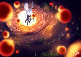 VolSa: Lantern Event by Lanmana