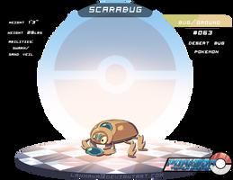 #063: Scarabug by Lanmana