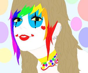 Clown Noises by KasaneYumi