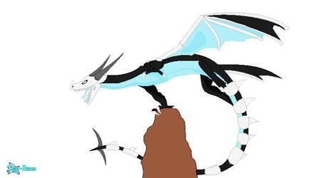 Dragon Bby by KasaneYumi