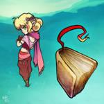 Lilimel for Waanmo by happip