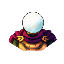 Mysterio by Aremseh1236