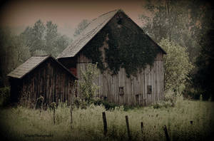 Barn Storming by jmarie1210