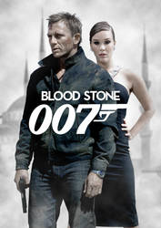 007 Blood Stone by kcgallery