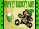 Happy St. Patrick's Day by altergromit