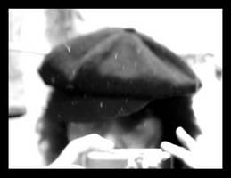 My hat by altergromit