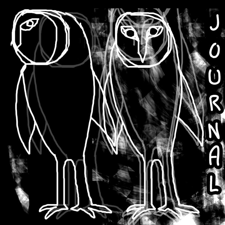 Journal2 by altergromit