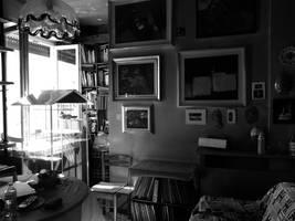 Home by altergromit