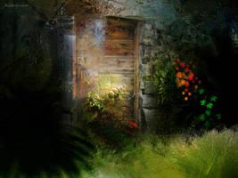 Forgotten by altergromit