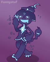 Ecolo But Klug by FunnystufBurrito