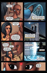NeverMinds #3 pg 6 by JamieFayX