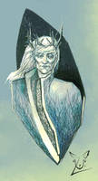 Auberon Muircetach, King of the Alders by ULarka