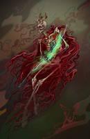 Baron Skeleton by ULarka