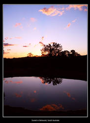 Sunset in Birdwood 1 by endless-sky