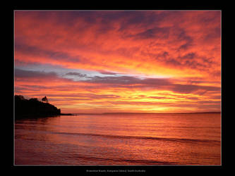Brownlow Beach 05:49 by endless-sky