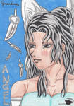 Guardian Angel by Wulfsista
