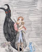 Sure... by Midorii-kiri