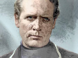 My Life Is My Own (Patrick McGoohan) by nosuchthingasnothing