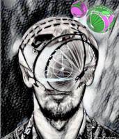 21st Century Schizoid Man by nosuchthingasnothing