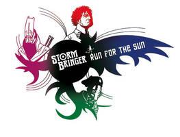 Run For The Sun by Samorai