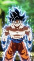 Migatte no Gokui - Goku by SenniN-GL-54