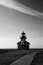 Lighthouse by JohnQ45