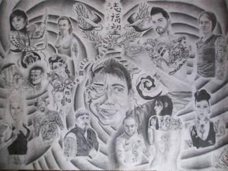 Tattoo world Tewkesbury by iD-1991