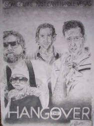 The Hangover by iD-1991