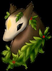Ruska Gift by mamasaurus